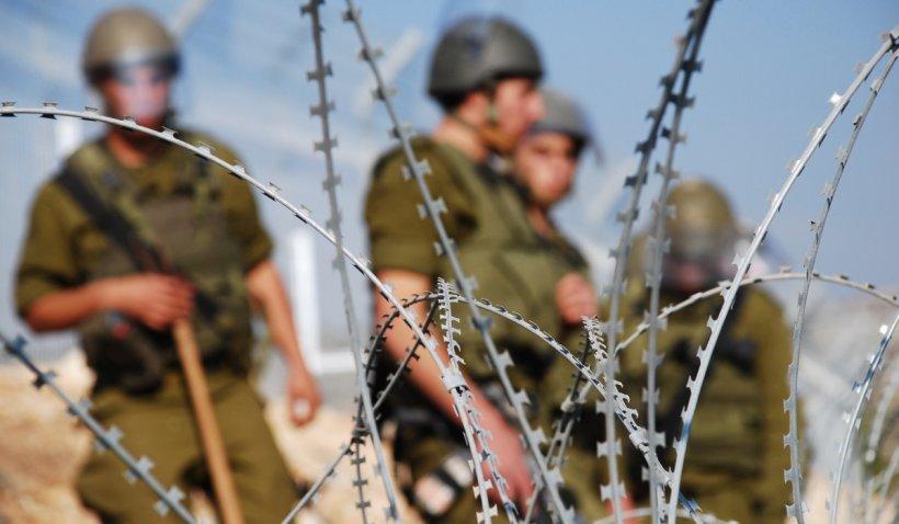 Zeci de rachete au fost lansate din Fâșia Gaza spre Israel. Armata israeliană a ripostat