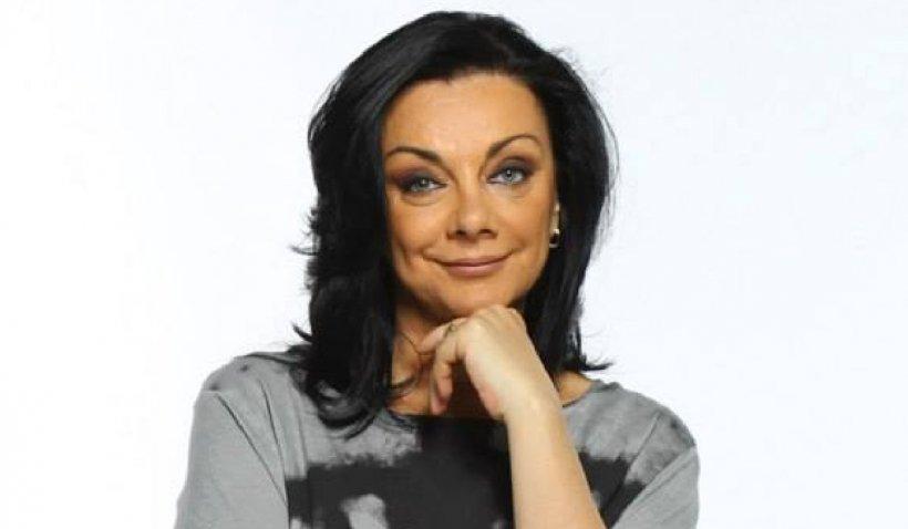 Carmen Tănase, propuneri inedite pentru relaxarea restricţiilor: Să schimbe culoarea la scenarii. Verde înseamnă liber pentru toată lumea
