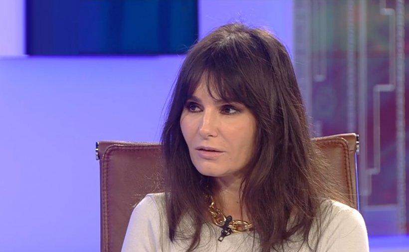 Dana Budeanu: Este o bătaie de joc la adresa tuturor românilor