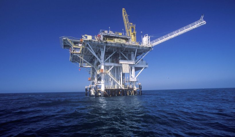 Gazul din Marea Neagră ar putea atrage 13 miliarde de euro în zece ani