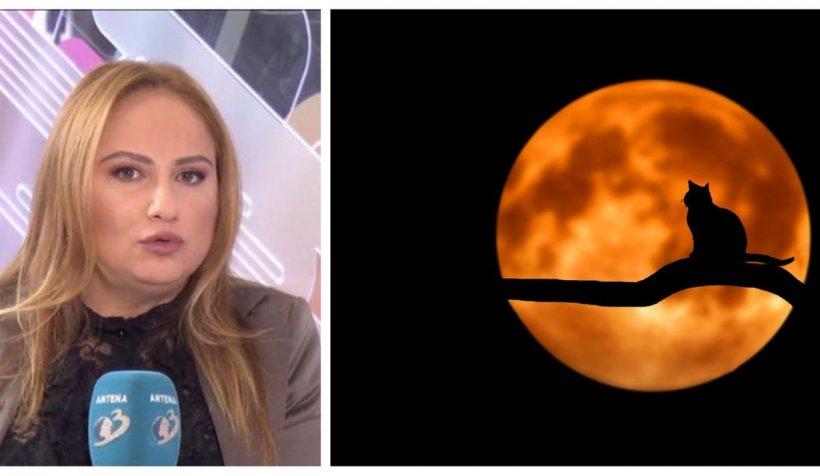 """E Lună Nouă cu Lună Neagră, o perioadă de tensiuni până pe 10 iunie. Cristina Demetrescu: """"Facem praf anumite aspecte din viaţa noastră, stârnim nişte probleme"""""""