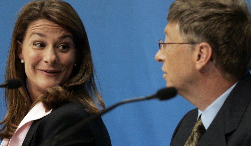 Melinda Gates s-a întâlnit cu avocaţi specializaţi în divorţuri, din 2019. Problema care o deranja pe soţia lui Bill Gates