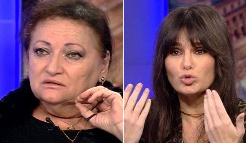 """Monica Pop: """"Dana Budeanu are dreptate! Categoric este o discriminare!"""""""