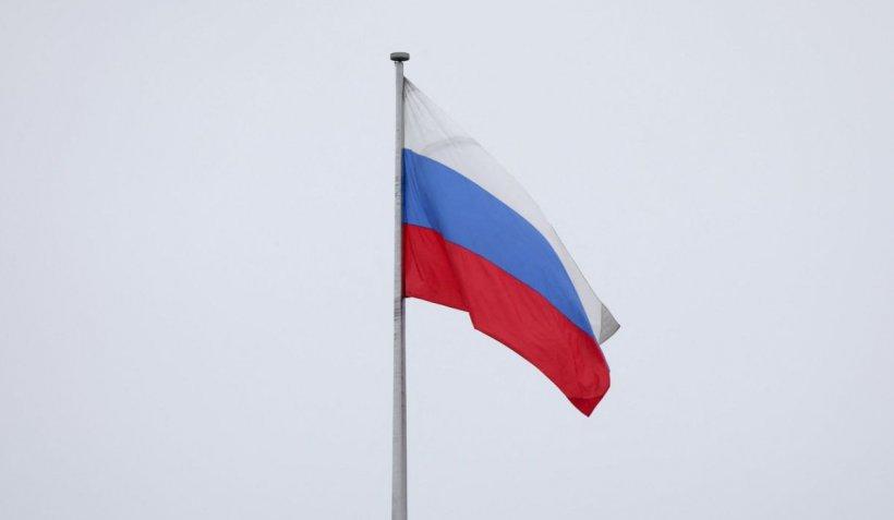 Autorităţile de la Moscova expulzează un membru al Ambasadei României