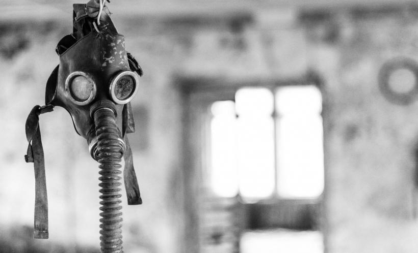 """Reactorul explodat de la Cernobîl """"s-a trezit"""". Oamenii de știință avertizează: """"Au reînceput reacțiile de fisiune nucleară"""""""