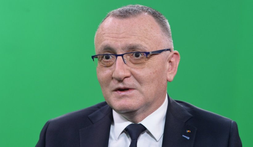 """Sorin Cîmpeanu: """"Cursurile pierdute de elevi în pandemia COVID, recuperate anul viitor"""""""