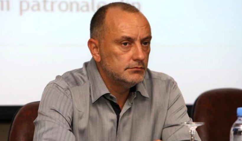 Omul de afaceri Sorin Strutinsky, dat în urmărire internaţională, a fost depistat în Italia