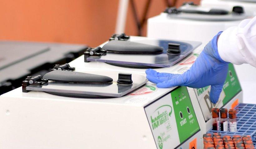 Un studiu italian a stabilit cât durează anticorpii pacienţilor care s-au vindecat de COVID