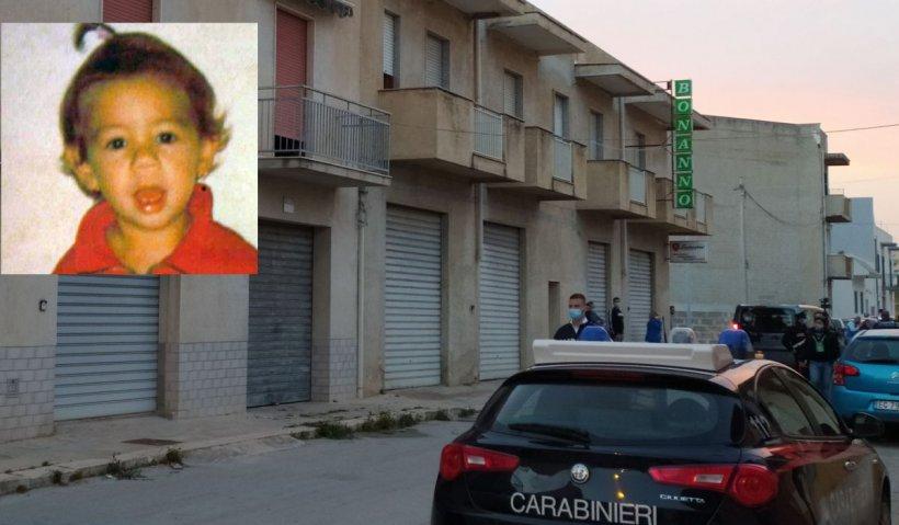 Româncă din Italia găsită după 17 ani. Denise dispăruse din faţa casei când avea patru ani