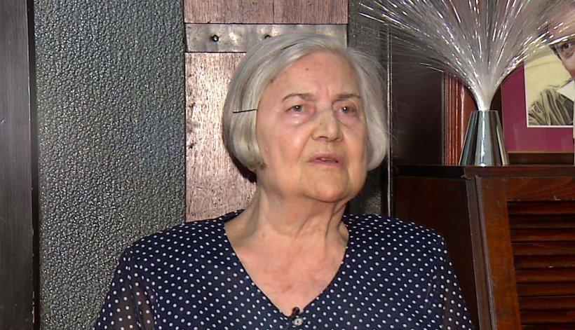 """A murit scriitoarea Ileana Vulpescu, autoarea romanului best-seller Arta conversației: """"Secretul căsniciei este toleranța. Focul de la început nu mai ține"""""""