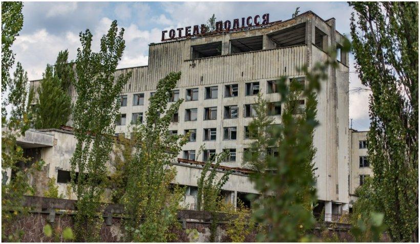Alertă din cauza reactorului de la Cernobîl. Anunţul de ultimă oră făcut de un specialist român