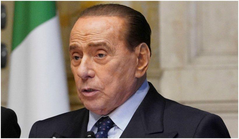 Silvio Berlusconi a fost din nou internat, la zece zile de la ieșirea din spital