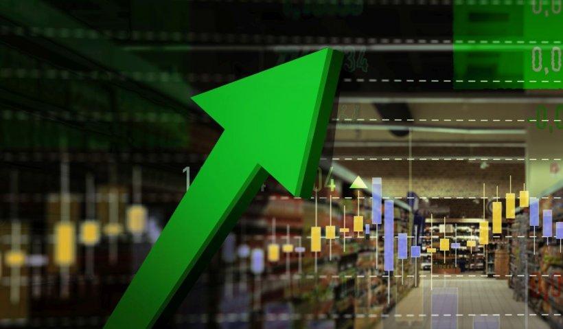 Comisia europeană estimează că România va înregistra o creştere economică de 5,1% în 2021