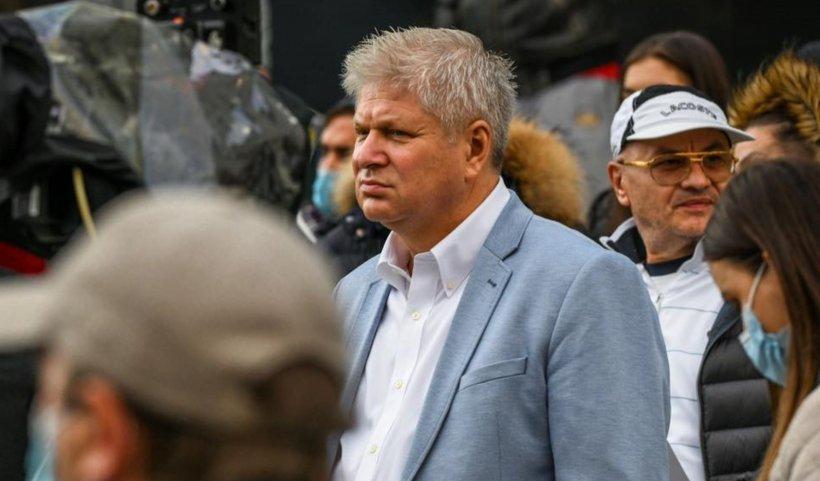 """Prima reacție a lui Daniel Tudorache după renumărarea voturilor de la Sectorul 1: """"Fără acele imagini nu ajungeam aici!"""""""