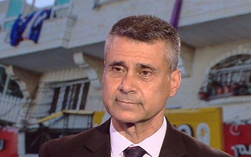 David Saranga, dezvăluri în premieră despre orașul subteran unde se ascund liderii Hamas