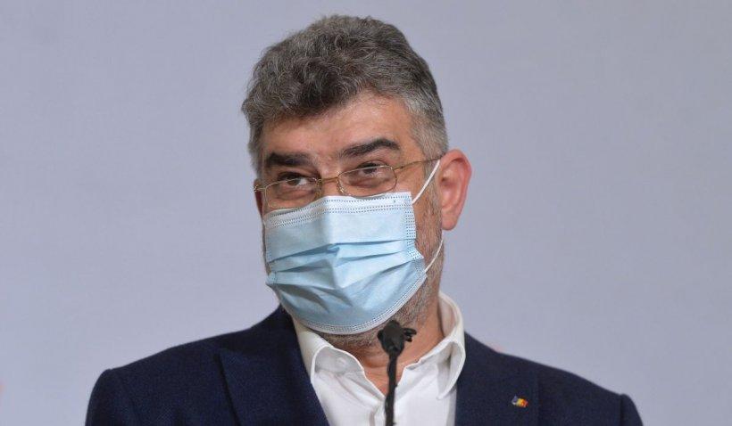 """Marcel Ciolacu: """"Clotilde Armand își va da demisia dacă se dovedește că a pierdut alegerile"""""""