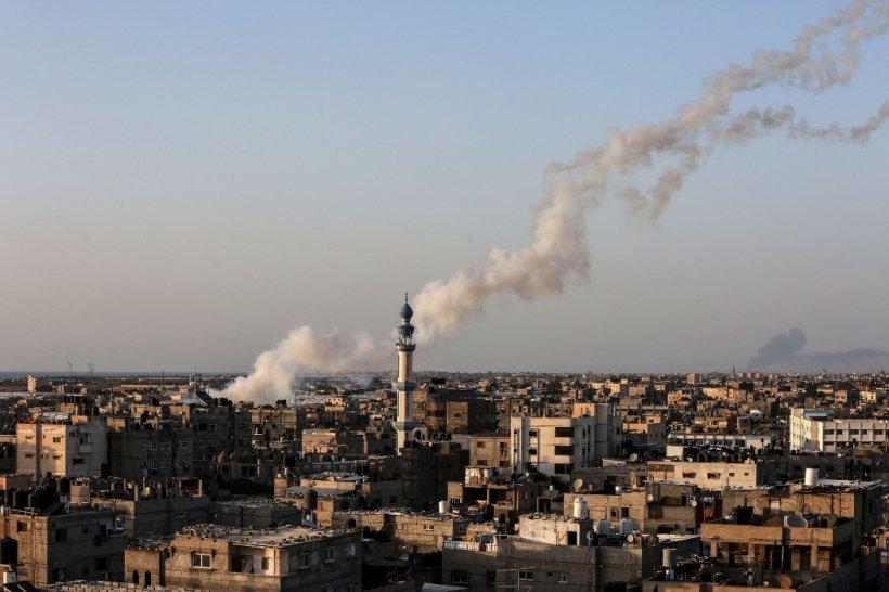 """Oficial ONU: Conflictul dintre Israel și Hamas """"se îndreaptă spre un război la scară mare"""""""