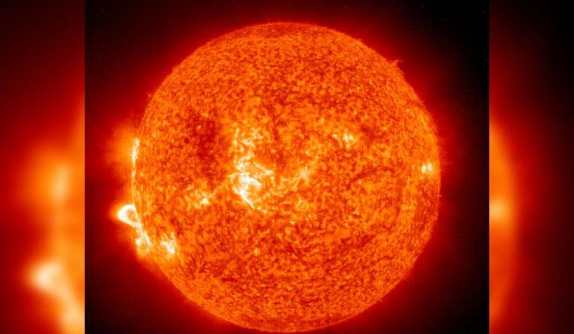 Pământul este lovit de o furtună solară puternică. Care sunt consecinţele