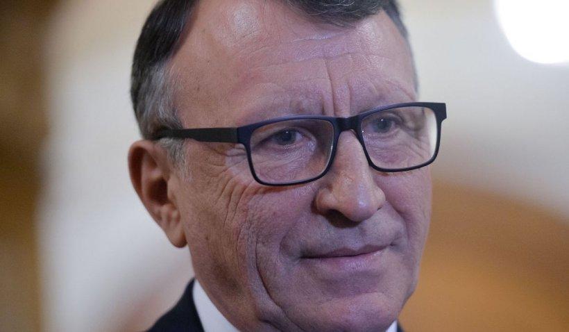 """Paul Stănescu (PSD): """"PNL-USR a decis: ascundeţi morţii, îngropaţi adevărul!"""""""
