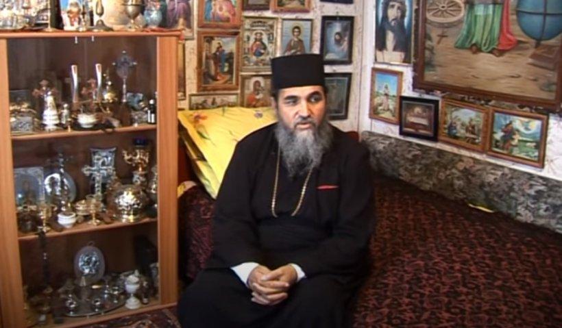 Preotul din Videle, prins în flagrant cu un minor, cere să fie eliberat din arest