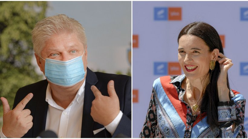 Procurorii au terminat numărătoarea voturilor la Sectorul 1. Daniel Tudorache ar fi câștigat alegerile