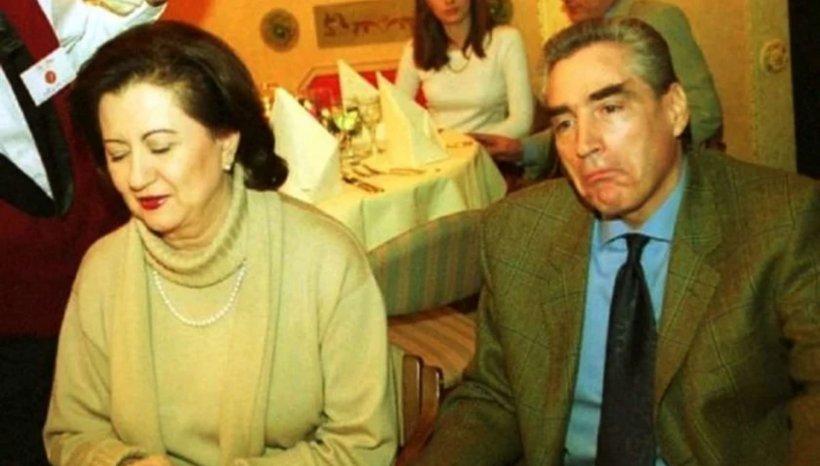 A ieșit la iveală motivul pentru care Mioara și Petre Roman nu și-au mai vorbit deloc după divorț