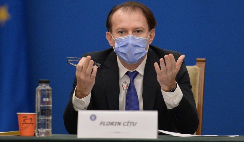 Barurile, cafenelele, cluburile, discotecile, deschise de la 1 iunie doar pentru cei vaccinați: Florin Cîțu a venit cu precizări