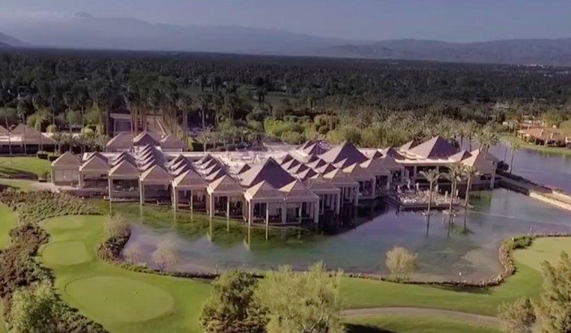 Cum arată vila în care s-a mutat Bill Gates: Miliardarul plecase de acasă de câteva luni