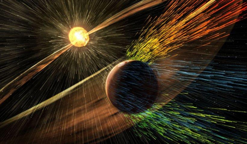 Cea mai puternică furtună solară din ultimii 5 ani loveşte azi Pământul. Astrofizician: Am văzut pe Soare o erupţie în raze X