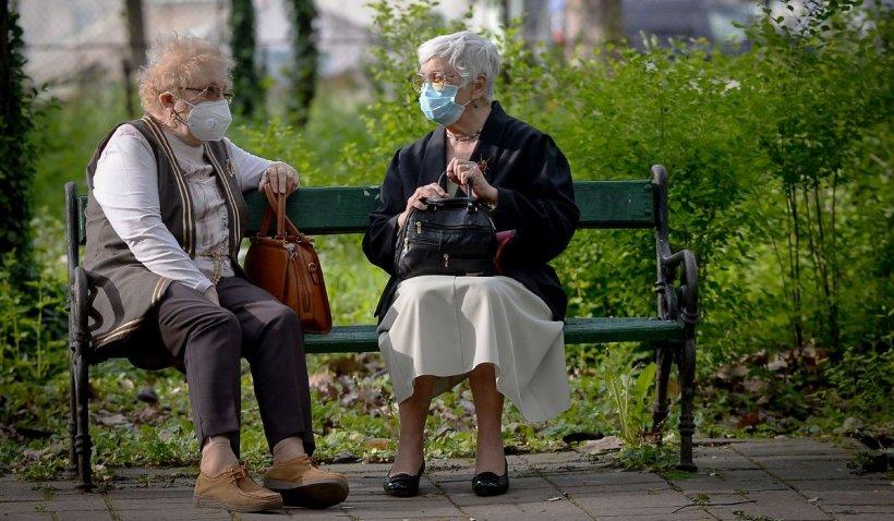 Rata de infectare în București, sub 1,5 la mie pentru a treia zi la rând