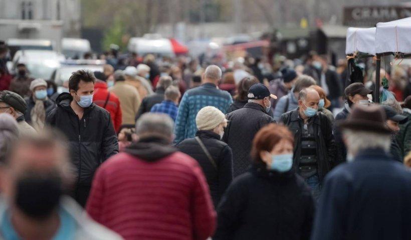În ce țări poți sta fără mască de protecție în spațiile deschise