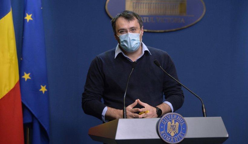 Taxă nouă pe autostrăzi, în loc de rovinietă: Cristian Ghinea a făcut anunțul