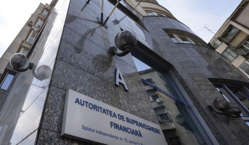Raport ASF: Expunerile societăților de asigurări la riscuri macro rămân ridicate