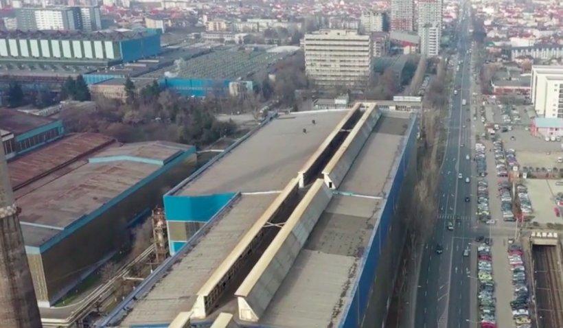 """Cel mai mare hub IT din Europa va fi în București, pe fosta platformă IMGB: """"Vor fi nişte entităţi economice generatoare de venituri"""""""