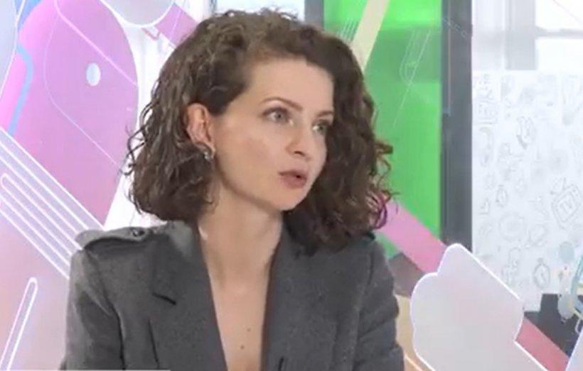 Esteticianul Daniela Diveică, despre vergeturi: Dacă nu le tratăm odată apărute putem trăi cu ele pe tot parcursul vieții