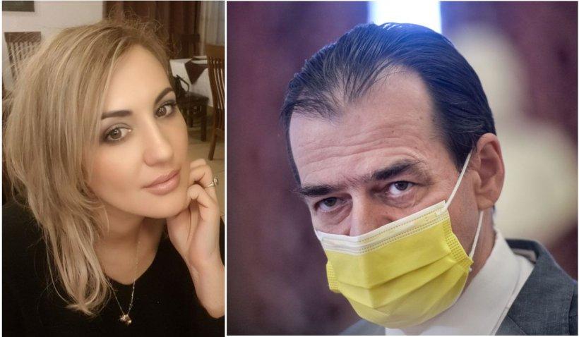 """Ludovic Orban dezvăluie cum a ajuns noul director interimar al TVR să facă interviu cu """"vrăjitoarea Elena"""""""