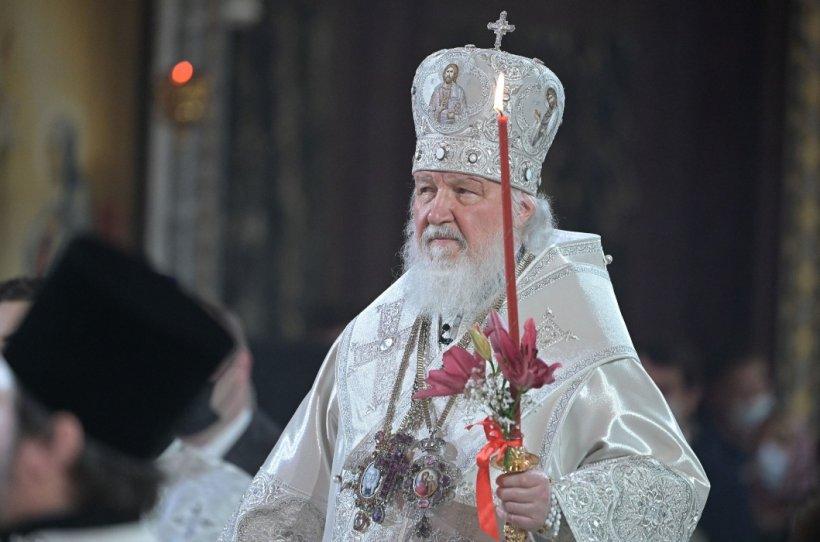 """Patriarhul Rusiei cere femeilor să nu mai facă avort: """"Dă naştere copilului şi dă-ni-l nouă, Bisericii"""""""