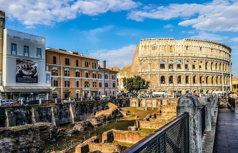 Românii care călătoresc în Italia nu mai stau în carantină, din 17 mai