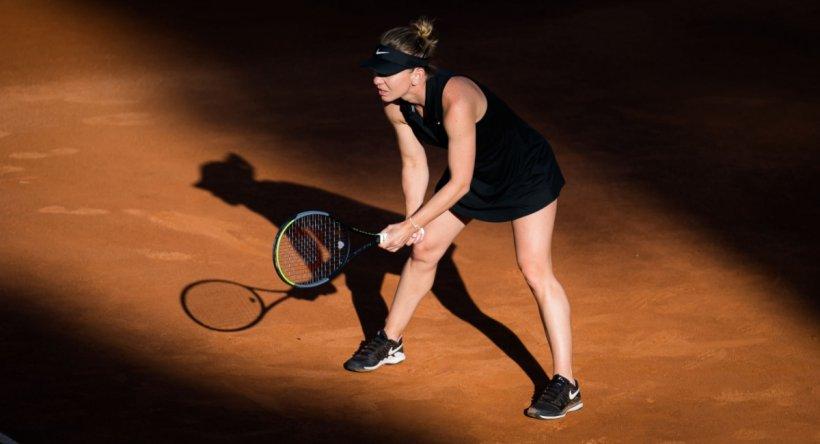 Simona Halep a făcut public diagnosticul care a obligat-o să se retragă din turul al doilea al turneului de la Roma