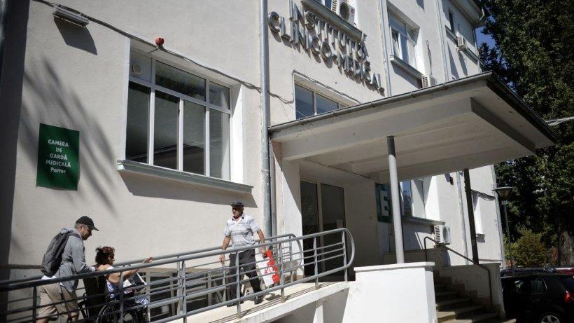 Spitalul Colentina va fi redeschis și pentru pacienții non-COVID