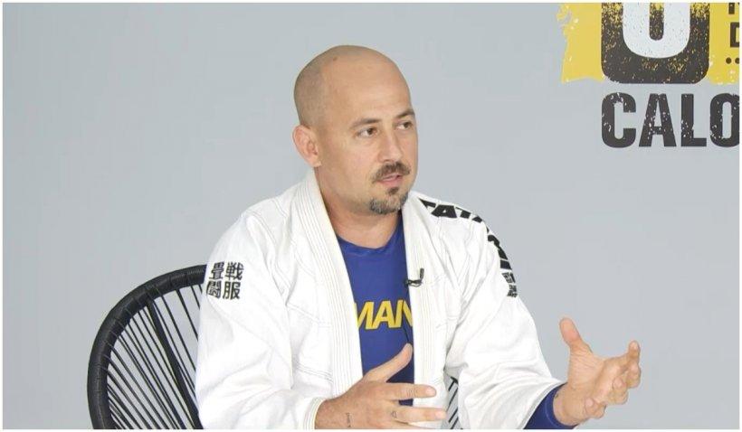BizSchool: Tudor Mihăiță, Centura Neagră în business și în Jiu Jitsu brazilian
