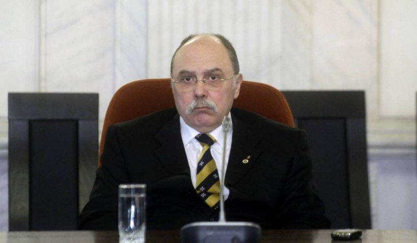 """Prof. Gheorghe Iancu, despre măsurile de relaxare și vaccinare: """"Sunt încălcate patru reguli din Constituție"""""""
