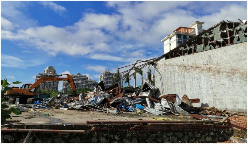 Cel puțin 12 morți și sute de răniți după ce două tornade au lovit China