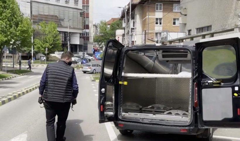 Un bărbat din Suceava a murit, după ce a căzut de la peste 20 de metri înălțime