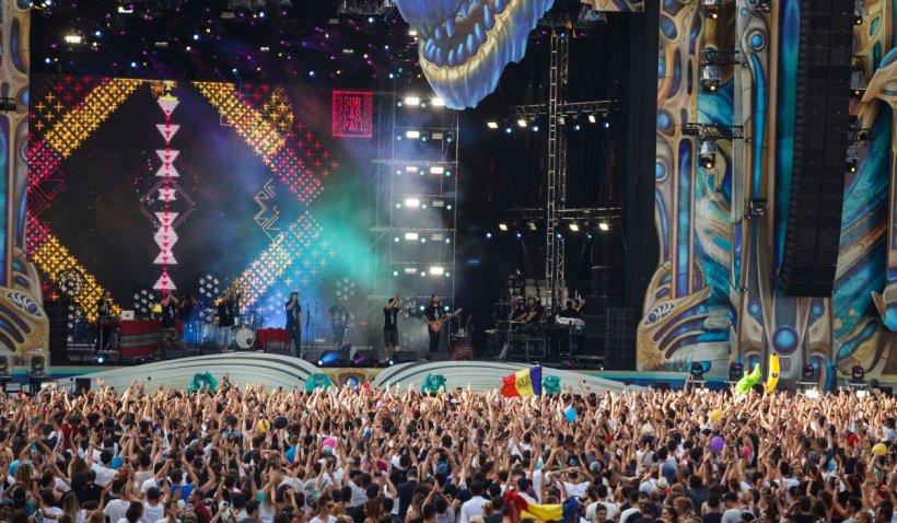 Organizatorii Untold și Neversea nu cred că mai sunt șanse ca cele două festivaluri să aibă loc în această vară