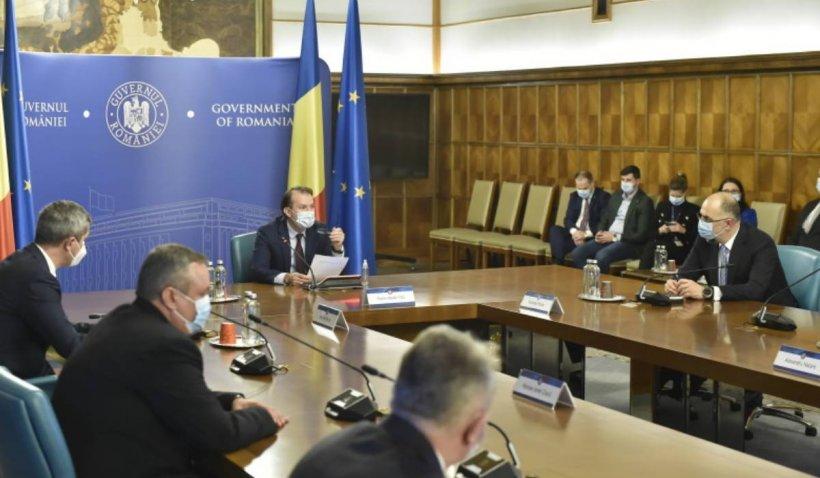 """Românii nu știu cine sunt miniștrii din Guvernul Cîțu: """"Nu are sens să îi rețin, oricum se schimbă"""""""