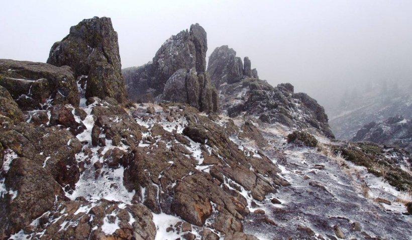 Un turist a fost găsit mort pe o potecă din Munții Gutâi