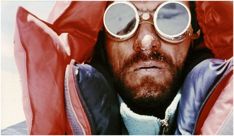 17 mai 1995, ziua în care România a cucerit Everest, cel mai înalt munte din lume