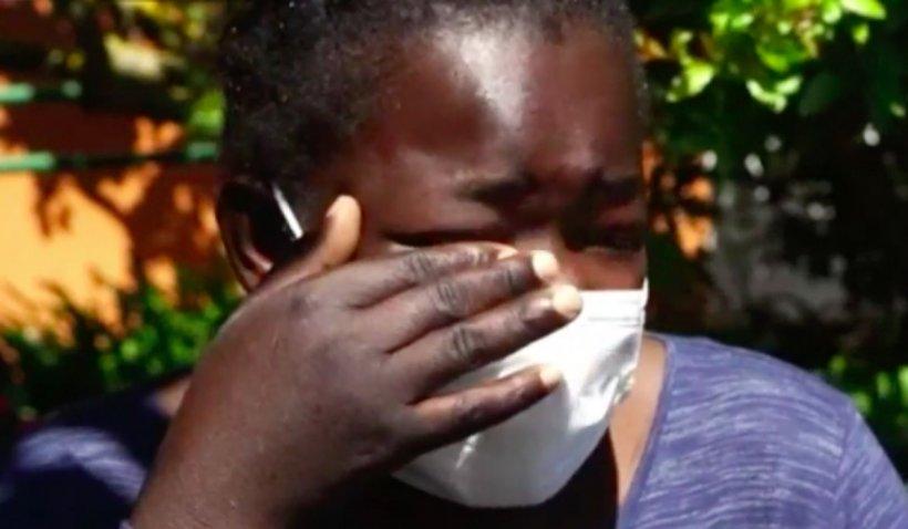 """Povestea fetei de 17 ani care a supraviețuit trei săptămâni pe mare, fără apă și mâncare: """"Nu mai aveam putere să aruncăm cadavrele în apă"""""""