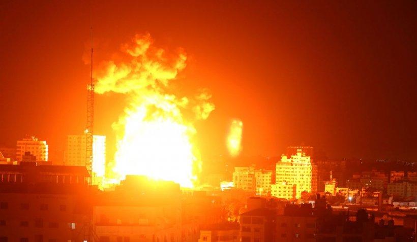 25 de senatori americani cer încetarea focului după cea mai ucigătoare zi de bombardamente în Gaza